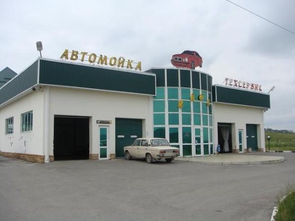 г.Ессентуки, пром зона с выходом на трассу Кисловодск, Мин-Воды