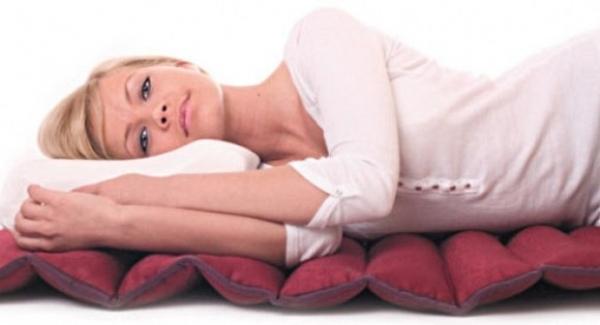 Матрас ортопедический сегментарный ПАСТЕР 1 спальный (80х195х3) 1 спальный от 70 кг