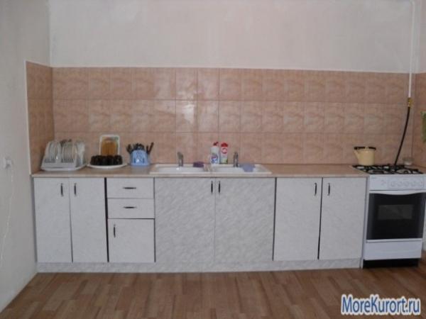 """Отдых в """"Ризе"""" в Витязево частный сектор"""