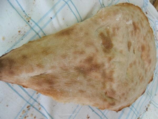 Хлебопекарные изделия в Гостевом доме на улице Весенняя 4 в Лоо