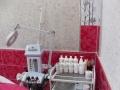 Косметический салон в Гостевом доме на улице Весенняя 3 в Лоо