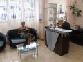 """Салон красоты """"Имидж"""" в Гостевом доме на улице Весенняя 3 в Лоо"""