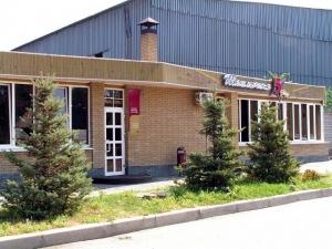 Кафе-шашлычная «5 Звезд». Адрес: Ростовская область, Таганрог,  , ул. Дзержинского, 144.