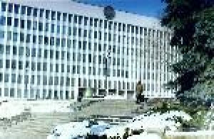 Администрация. Адрес: Ставропольский край, Пятигорск,  , Ленина пл., 2.
