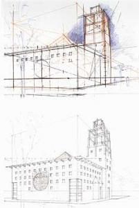 """ГУ """"Архитектурно-планировочное бюро"""". Адрес: Адыгея, Майкоп,  , ул. Крестьянская №238."""