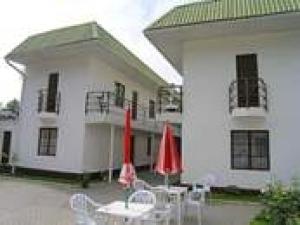 """Мини-гостиница  """"Морские врата """" - новое современное здание введенное в..."""