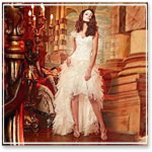 Свадебный салон 12 поцелуев - Одежда, обувь, текстиль - Магазины