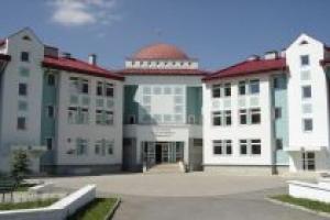 «Ингушский государственный университет». Адрес: Ингушетия, Назрань,  , ул. Магистральная, д. 17.