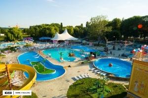 краснодар фото аквапарк