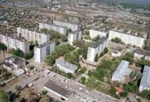 Средняя школа  6  Ахтубинск
