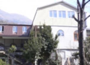 """Гостевой дом """"Тропикана"""". Адрес: Другие страны, Абхазия,  Гагра, ул. Черкесская, 66 А."""