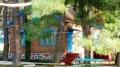 Детский оздоровительный лагерь «Надежда». Адрес: Краснодарский край, Геленджикский район,  Джанхот, ул. Черноморская, 18.