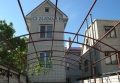 Гостевой дом «Агидель». Адрес: Краснодарский край, Анапский р-н.,  г-к. Анапа, ул. Самбурова д137 А.
