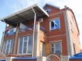 Гостевой дом на ул.Батарейная 17. Адрес: Краснодарский край, Анапский р-н.,  пос. Витязево, Батарейная 17.