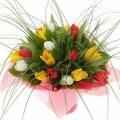 """Магазин """"Цветы"""". Адрес: Карачаево-Черкесская, Черкесск,  , ул. Умара Алиева, 10."""