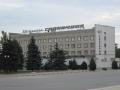 Солнечная, гостиница. Адрес: Ростовская область, Азов,  , Петровская площадь, 3.