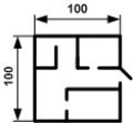 """Дизайн интерьера от """"Проект-ДВ"""". Адрес: Другое,  , г. Хабаровск, ул. Волочаевская, 181-Б, оф. 107."""