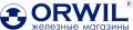 Железные магазины Орвил. Адрес: Волгоградская область, Волгоград,  , ул. Профсоюзная, 18.