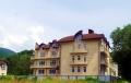 Elegance Отель. Адрес: Краснодарский край, Сочинский р-н,  Лазаревское, Тормахова, 24.