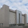 Апарт-отель «Золотой Затон». Адрес: Астраханская область, Астрахань,  , ул. Адм. Нахимова, 60 В.