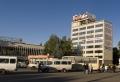 Гостиница «Южная». Адрес: Ставропольский край, Пятигорск,  , площадь Привокзальная.