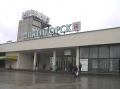 Железнодорожный вокзал Пятигорск. Адрес: Ставропольский край, Пятигорск,  , Железнодорожный вокзал.