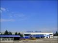 Аэропорт. Адрес: Краснодарский край, Анапский р-н.,  г-к. Анапа, г. Анапа-7, Аэропорт.