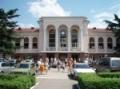 """Железнодорожный вокзал. Адрес: Краснодарский край, Туапсинский район,  Туапсе, """"Железнодорожная станция"""".."""