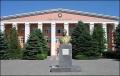 Ейское высшее военное авиационное училище летчиков (ЕВВАУЛ) им. Комарова. Адрес: Краснодарский край, Ейск,  , г. Ейск-1.