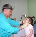 Детская поликлиника № 1. Адрес: Краснодарский край, Ейск,  , ул. Победы, 111.