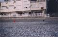 """Эллинг """"Твой берег"""". Адрес: Краснодарский край, Сочинский р-н,  Лоо, ул. Азовская 7."""