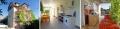 """Гостевой дом """"Relax house"""". Адрес: Краснодарский край, Геленджикский район,  Дивноморск, Пересечение ул. О. Кошевого и ул. Короленко."""