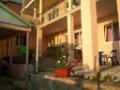 Гостевой дом «Фиеста». Адрес: Краснодарский край, Сочинский р-н,  Лазаревское, Марьинское шоссе, дом 10.