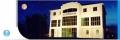 """Пансионат """"Селена"""". Адрес: Краснодарский край, Анапский р-н.,  г-к. Анапа, Пионерский проспект, 249-а."""