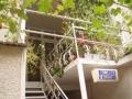 """Гостевой дом """"У Татьяны"""". Адрес: Краснодарский край, Анапский р-н.,  г-к. Анапа, ул. К.Соловьяновой."""