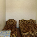 """Гостевой дом """"АББА"""". Адрес: Краснодарский край, Ейск,  , ул. Морская, 220."""