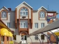 """Гостиница """"Айвенго"""". Адрес: Краснодарский край, Ейск,  , ул. Свердлова, 87."""