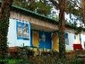 """База отдыха """"Зокио"""". Адрес: Краснодарский край, Геленджикский район,  Джанхот, пер. Лесной, 7."""