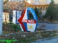 "Пансионат ""Кристалл"". Адрес: Краснодарский край, Геленджикский район,  Бетта, ул. Мира, 10."