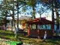 "База отдыха ""Бирюза"". Адрес: Краснодарский край, Геленджикский район,  Бетта, ул. Садовая, 10."