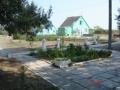 База отдыха «Кораллы». Адрес: Краснодарский край, Анапский р-н.,  Благовещенская, Прибрежная зона.