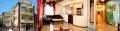 """Отель """"Рафаелло Славонти"""". Адрес: Краснодарский край, Анапский р-н.,  г-к. Анапа, ул. Новороссийская, 89."""