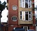 VIP-Отель на ул. Владимирской. Адрес: Краснодарский край, Анапский р-н.,  г-к. Анапа, ул. Владимирская.