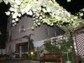 "Отель ""Ирэн"". Адрес: Краснодарский край, Анапский р-н.,  г-к. Анапа, ул. Северная, 1."