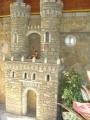 """Гостевой дом """"Старая крепость"""". Адрес: Краснодарский край, Анапский р-н.,  пос. Витязево, ул. Толстого 17."""
