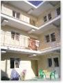 """Jigowatt Hostel"". Адрес: Краснодарский край, Сочинский р-н,  пос. Адлер, Переулок Чкалова, д. 9А."