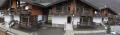"""Комплекс """"Хомутовский дворик"""". Адрес: Краснодарский край, Сочинский р-н,  Красная Поляна, ."""