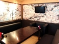 "Ресторан ""Татаки"". Адрес: Краснодарский край, Анапский р-н.,  г-к. Анапа, ул. Тургеньева, 261."