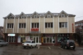 "Отель ""Грант"". Адрес: Краснодарский край, Апшеронск,  , ул. Рабочая 38-а."