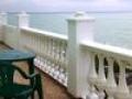 "Гостиница ""Hotel на море"". Адрес: Краснодарский край, Сочинский р-н,  Солоники, ."